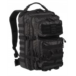 Backpack Assault Stealth Tactical L BK