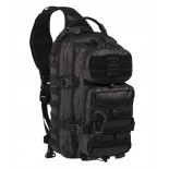 Backpack Assault Stealth Tactical One Strap S BK