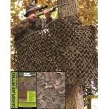 Woodland Basic Military Net 3x6 Mil-Tec