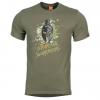 Μπλουζάκι Cotton Spartan Warrior Helmet Pentagon