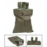 Molle Empty Shell Pouch Mil-Tec OD