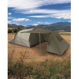 Tent Plus Storage Space Mil-Tec OD
