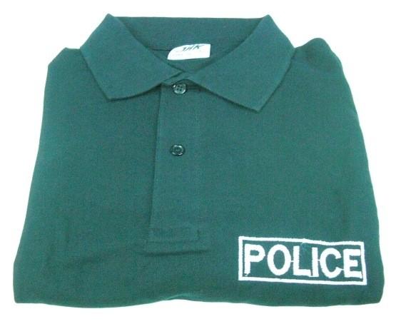 7c8c1eb3138d Μπλουζάκι Polo Αστυνομίας JHK