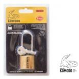 Λουκέτο Ασφαλείας 32ΜΜ Μακρύλαιμο Komodo