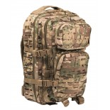 Laser cut Assault Backpack SM US Multit Mil-Tec