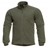 Μπουφάν Fleece Perseus Army Pentagon