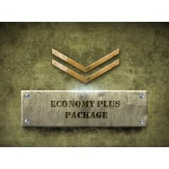 Νεοσύλλεκτος Economy Plus Package