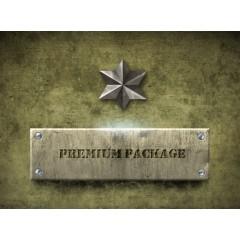 Νεοσύλλεκτος Premium Package