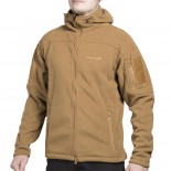 Μπουφάν Fleece Hercules Army Pentagon