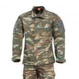 Tactical Uniform ACU 2.0 Pentagon