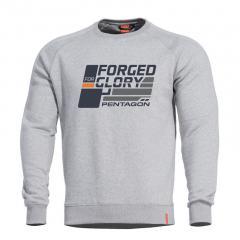 Μπλούζα Φούτερ Hawk Forced Glory Pentagon