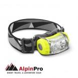 Φακός Κεφαλής Alpin Pro Worker