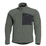 Μπουφάν Fleece Athos Pentagon