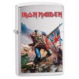 Αναπτήρας Iron Maiden Zippo