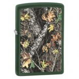 Αναπτήρας Mossy Oak Break-Up Zippo