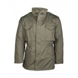 US Style M65 Field Jacket With Liner Mil-Tec