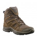 Ημιάρβυλα Athletic 2.0 Mid Haix Brown